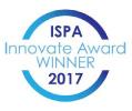 ISPA Innovate Award Winner 2017
