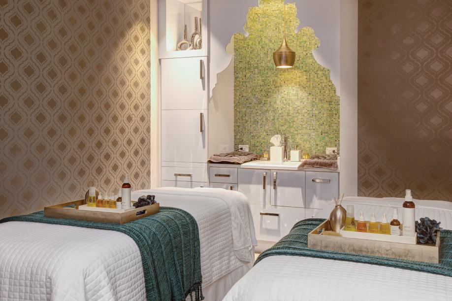 Casa Monica Resort & Spa, St. Augustine, FL | Innovative Spa Management