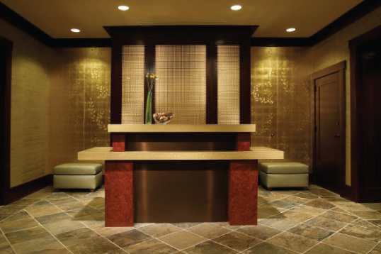 Featured Properties Innovative Spa Management