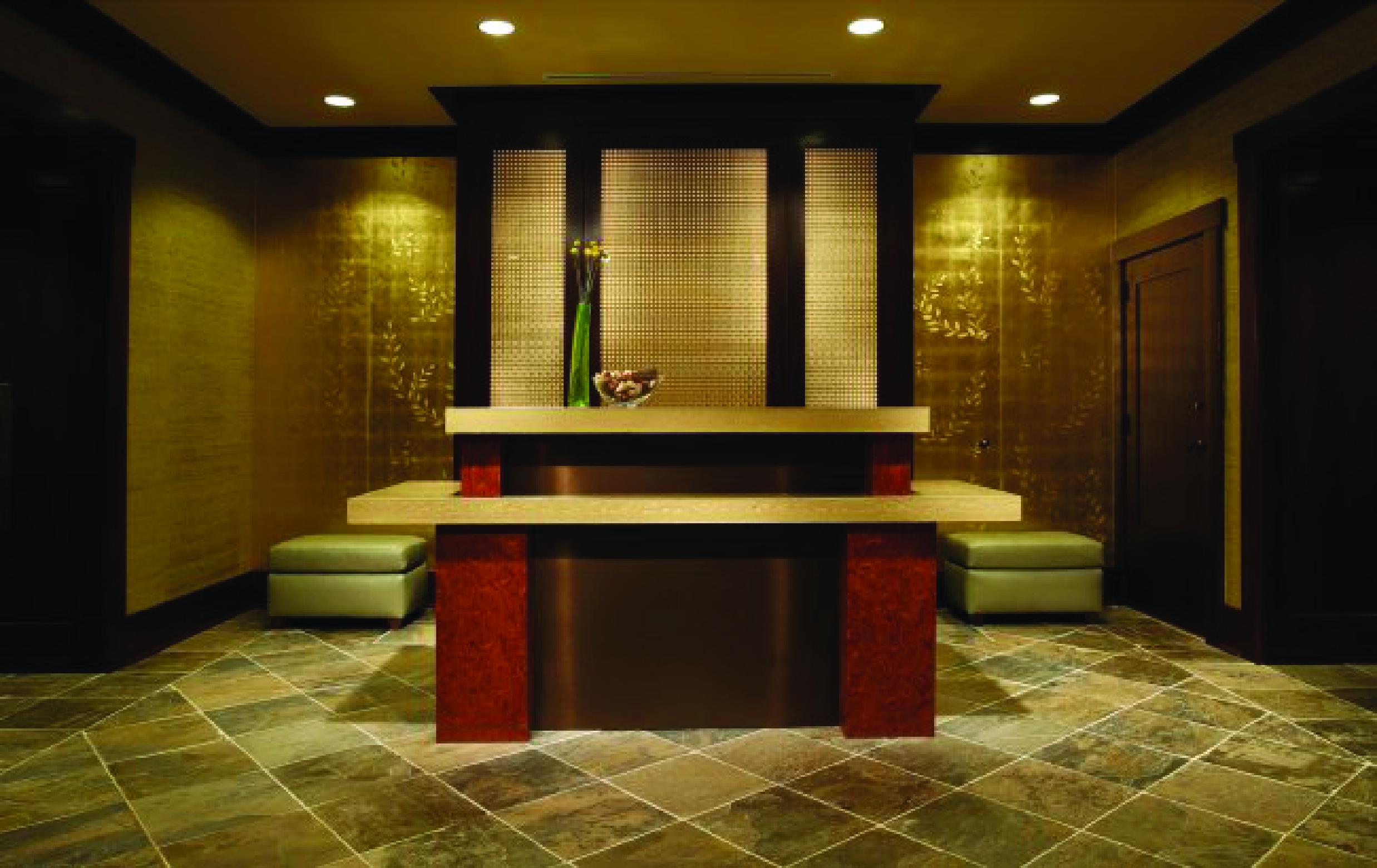 Callaway Gardens Resort & Spa, Pine Mountain, GA   Innovative Spa ...