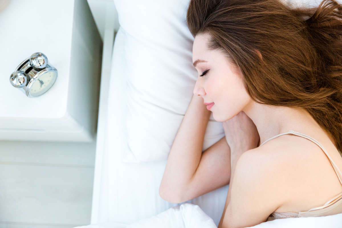 Sleep on it Innovative Spa Management can deliver sweet dreams - consulting