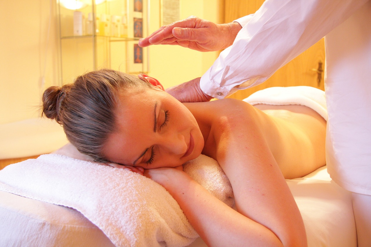 Featured Hotel Spa Management Projects